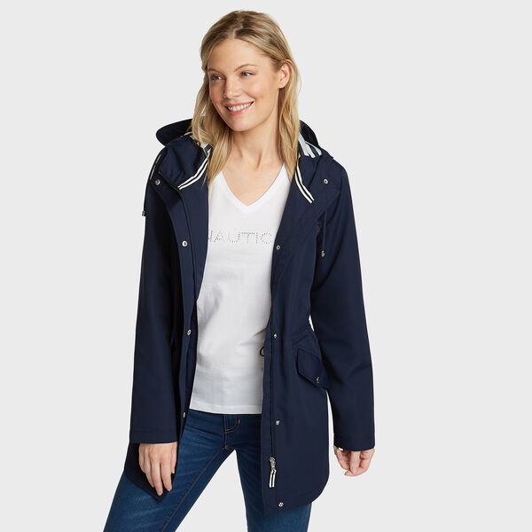 451487b4f9a1 Women's Outerwear - Jackets and Coats | Nautica
