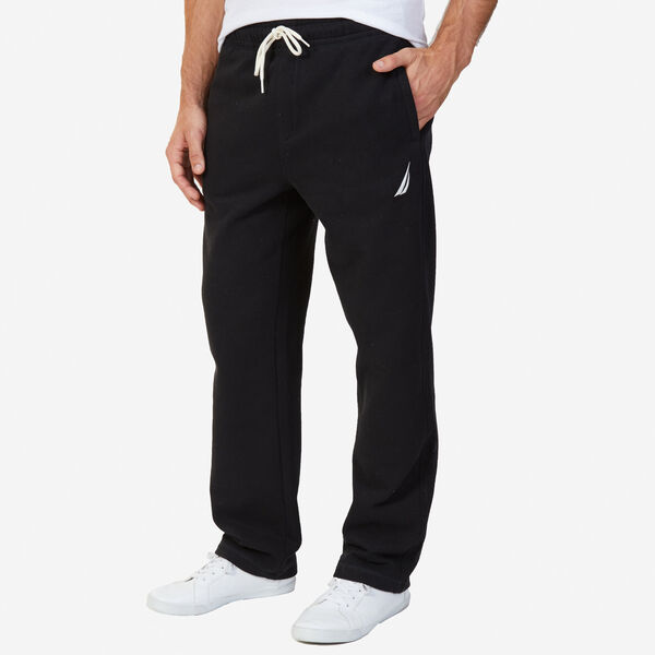 Active Fit J-Class Logo Sweatpants - True Black