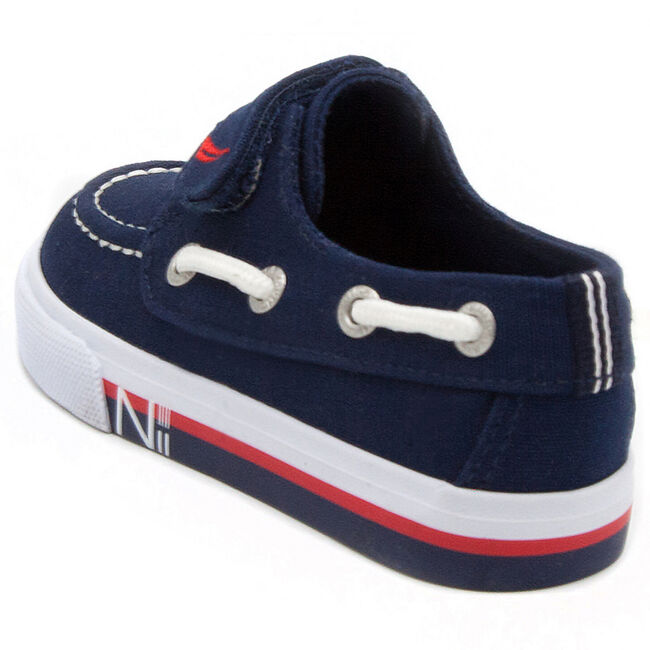 River Boat Shoes,Navy,large