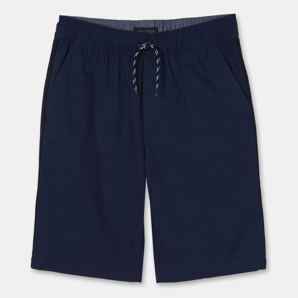 LITTLE BOYS' CODY POPLIN SHORTS (4-7) - Bright Cobalt