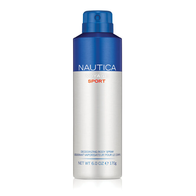Nautica Voyage Sport 6.0oz Spray,Multi,large