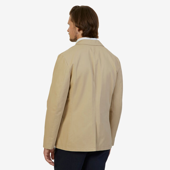 Soft Shoulder Blazer,Tuscany Tan,large