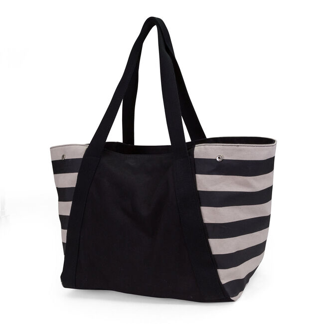 For Shoal Tote,True Black,large