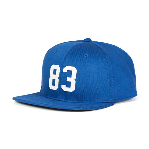 COLLEGIATE 83 HAT - Estate Blue