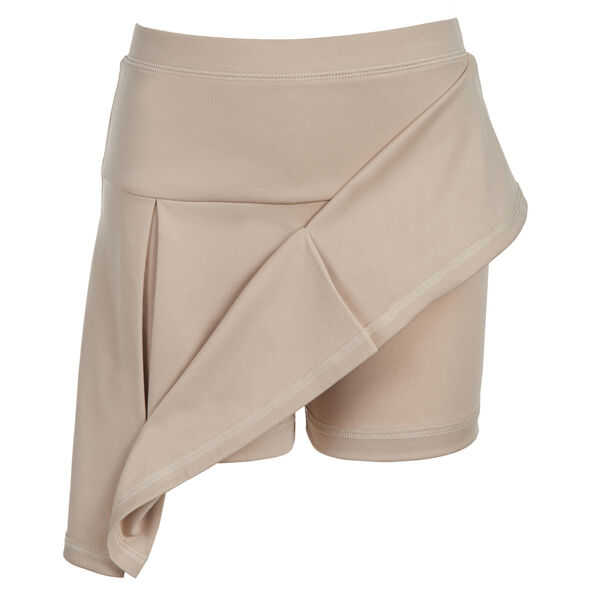 GIRLS' PLEATED SCOOTER SKIRT (7 - 16) - Tavern
