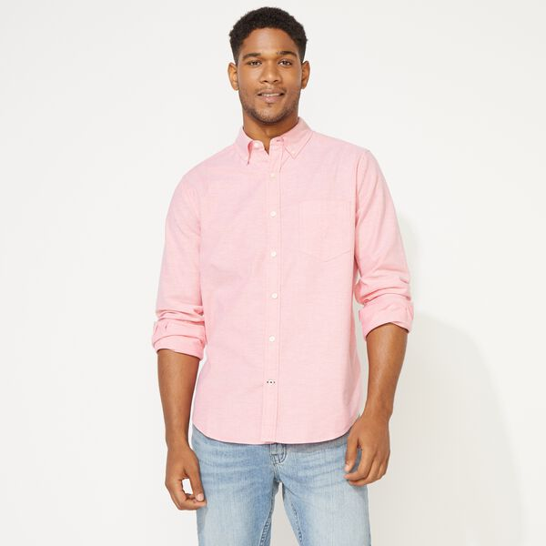CLASSIC FIT OXFORD SHIRT - Coral Dream