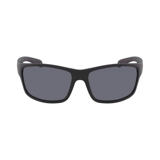 Oversized Sunglasses with Matte Frame,Black Onyx,large