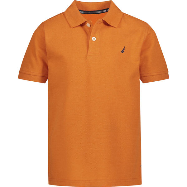 TODDLER BOYS' J-CLASS POLO (2T-4T) - Coral Resort