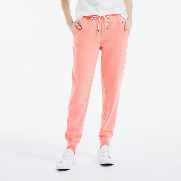 SUSTAINABLY CRAFTED J-CLASS SWEATPANT - Sugar Coral