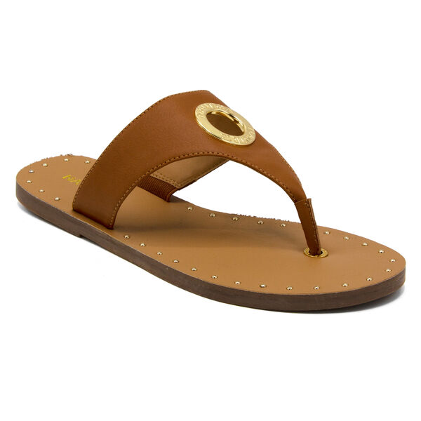 Cliff Bay Sandals - Military Tan