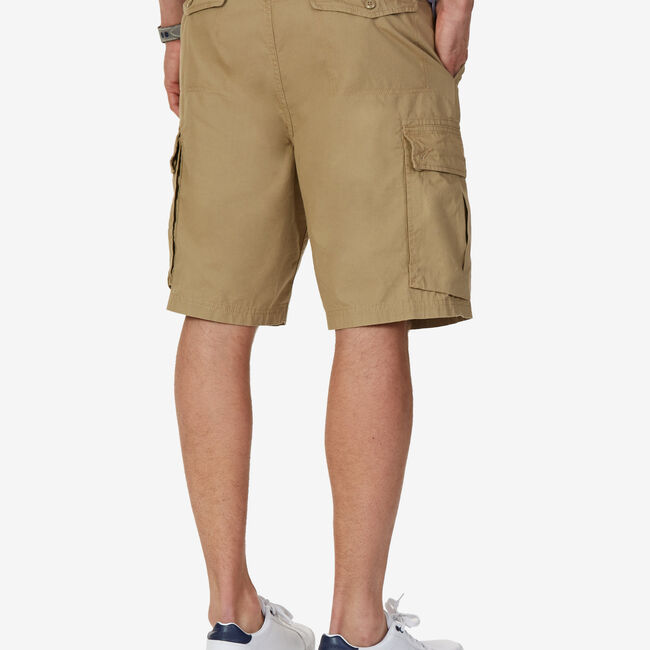 "9.5"" Cargo Ripstop Short   ,Tuscany Tan,large"