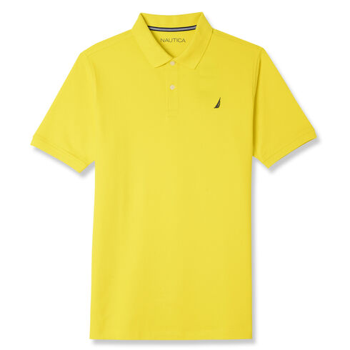 Toddler Boys' Anchor Stretch Polo Deck Shirt (2T-4T) - Nautica Yellow