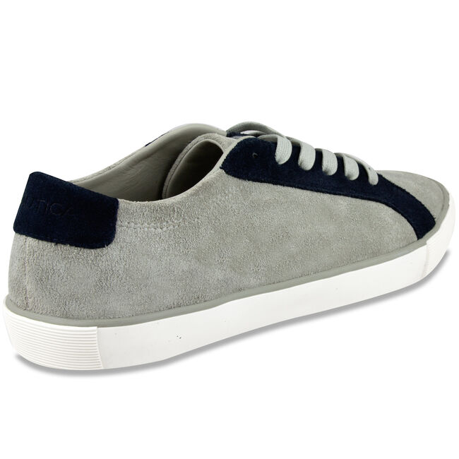 Chatfield Sneakers - Gray Suede,Stone,large