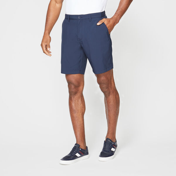 CLASSIC FIT PERFORMANCE GOLF SHORT - Navy