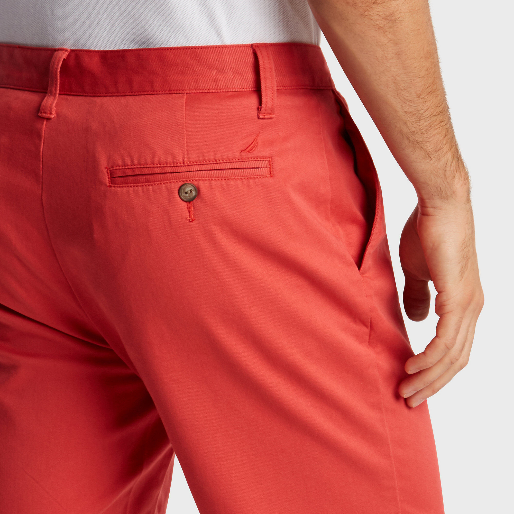 Nautica-Mens-8-5-034-Classic-Fit-Deck-Short-With-Stretch thumbnail 45