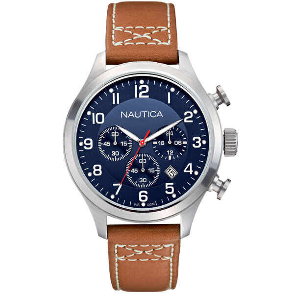 BFD 101 Chronograph Classic Watch - Multi