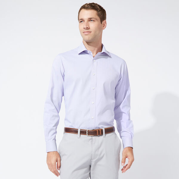 CLASSIC FIT PERFORMANCE TECH SHIRT - Melonberry
