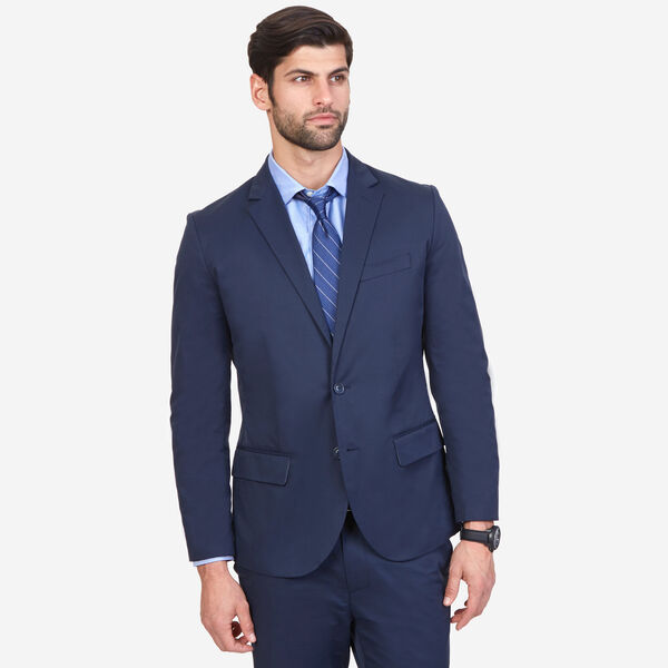 Essential Blazer - True Navy