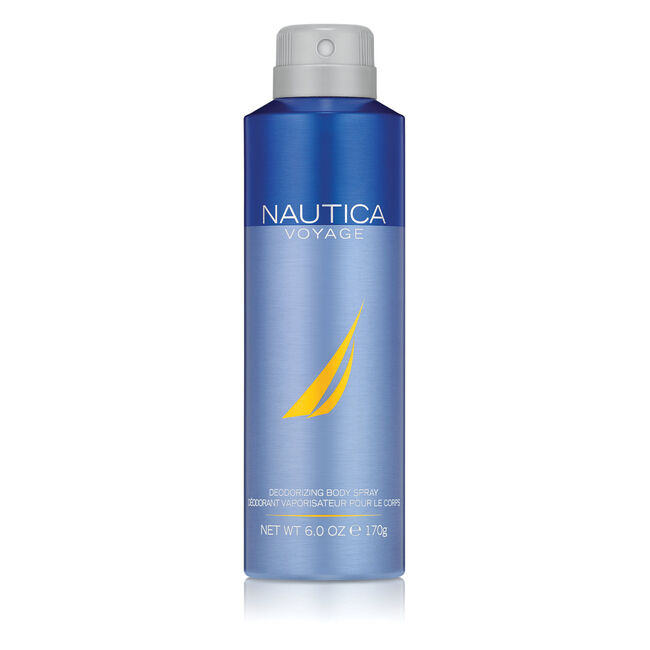 Nautica Voyage 6.0oz Spray,Multi,large