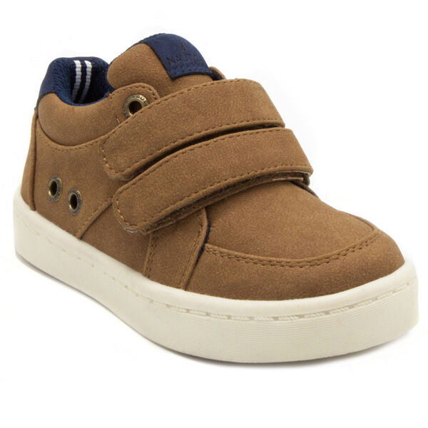 Elijah Sneakers - Dark Brown Heather