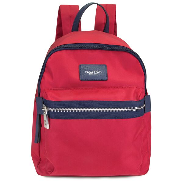 Armada Formation Backpack - Nautica Red