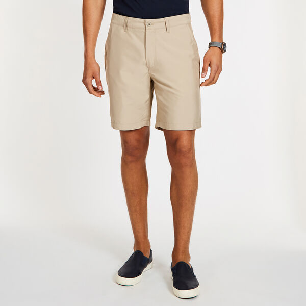 "8.5"" Performance Golf Short - True Khaki"