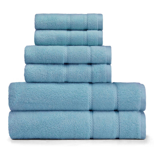 Belle Haven Towel Set - Lapis