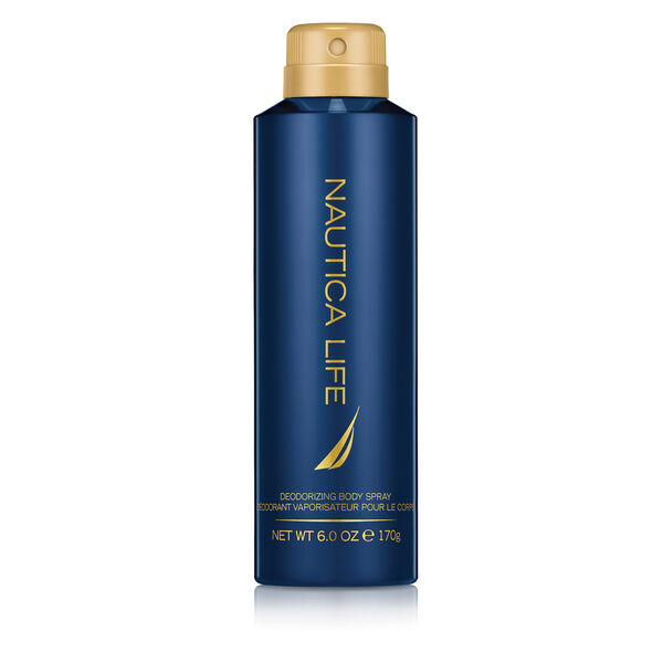 Nautica Life 6.0oz Spray - Multi