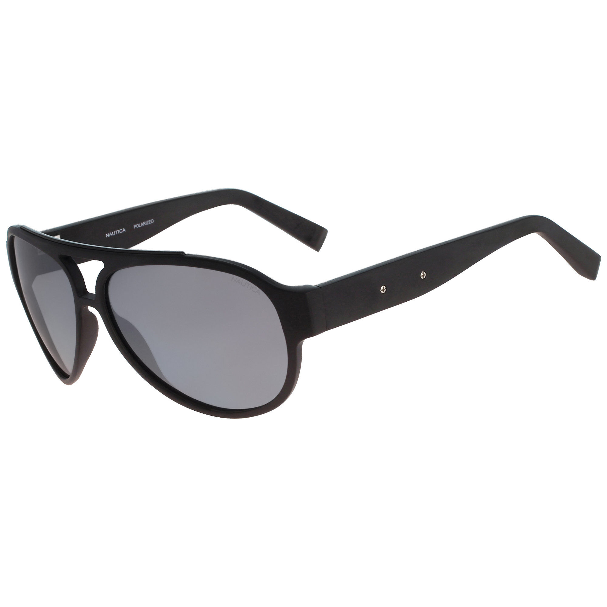 6b9bf1db650 Nautica Sunglasses N6193s 005 Matte Black 59mm for sale online