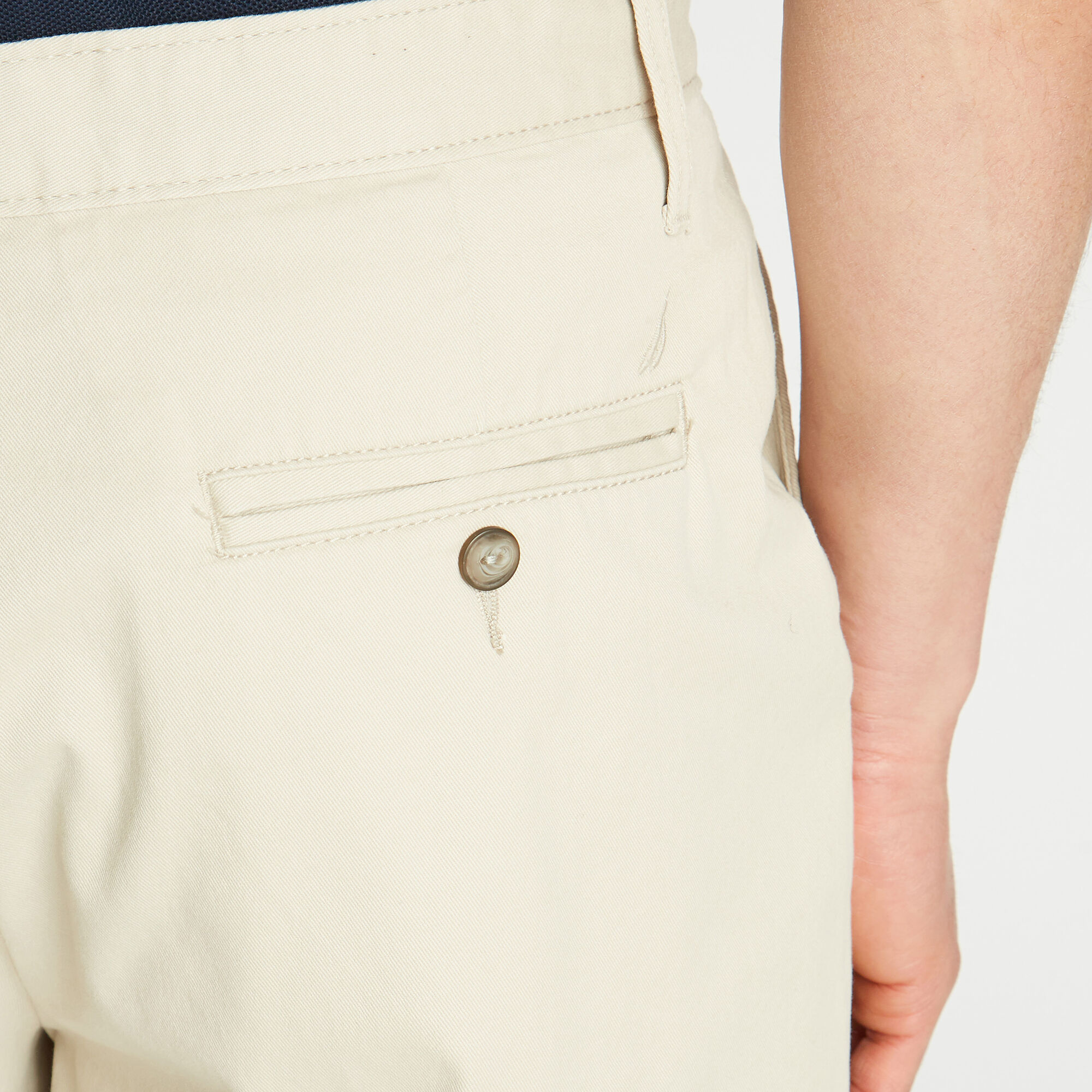 Nautica-Mens-8-5-034-Classic-Fit-Deck-Short-With-Stretch thumbnail 56