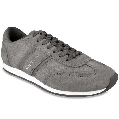 Boyle Sneakers - Gray Heather - Grey Heather