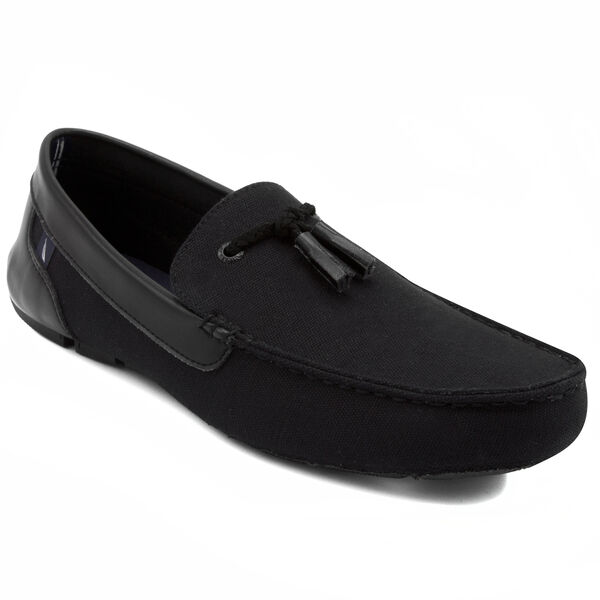 Weldin Slip-On Loafers - True Black