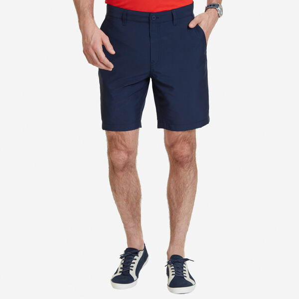 Classic Fit Quick Dry Short - Navy