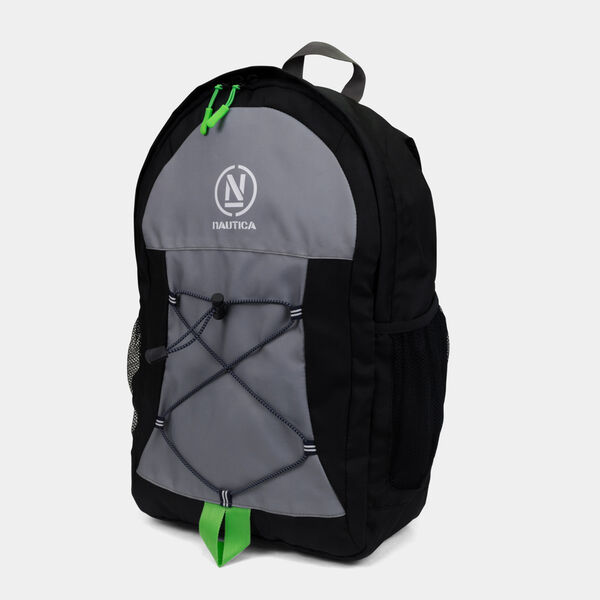 H20 SPORT BACKPACK - Grey Heather