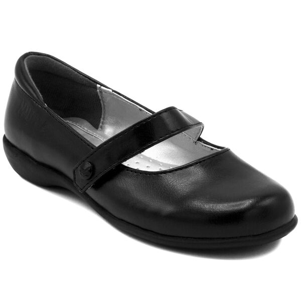 Girls' Doane Mary Jane Flats - Black