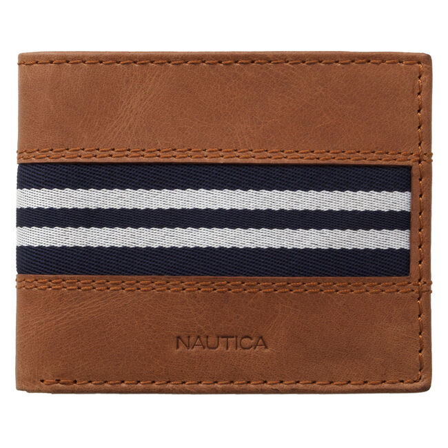 Cordona Traveler Wallet,Military Tan,large