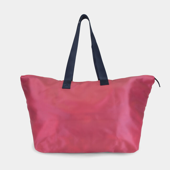 New Tack Packable Large Tote,Rustic Sunset,large