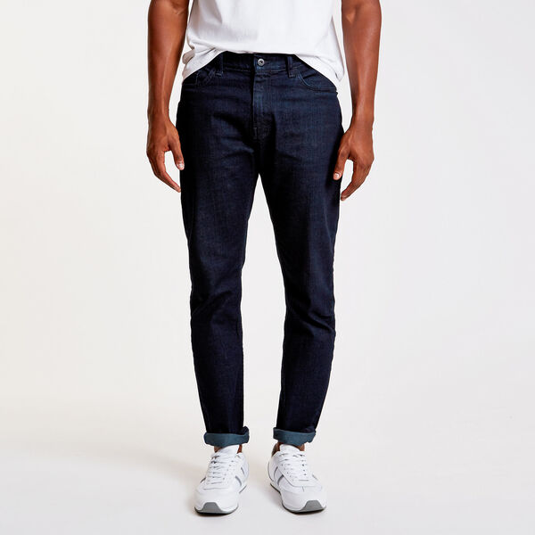Pure Dark Pacific Wash Slim Fit Jeans - Pure Dark Pacific Wash