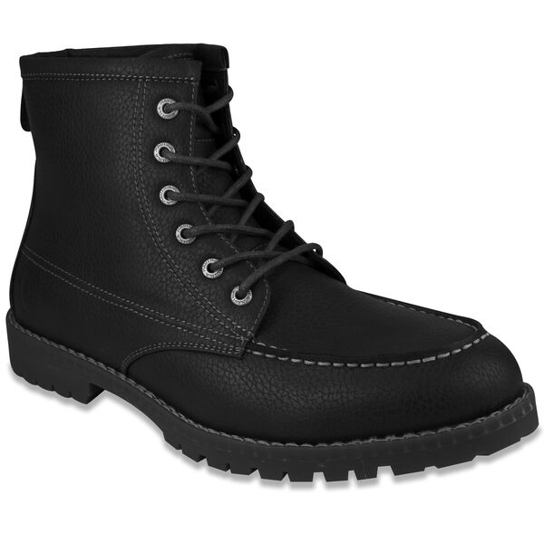 Madryn Boots - True Black