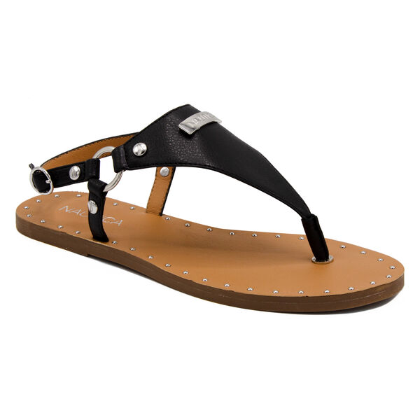 Barrideck Sandals - True Black