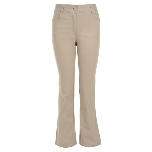 GIRLS' BOOTCUT PANT (7-16) - Surplus