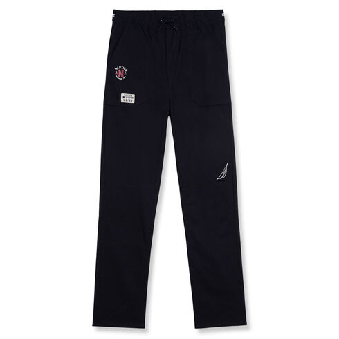 Boys' Bennett Tech Cargo Pants (8-20) - Sport Navy