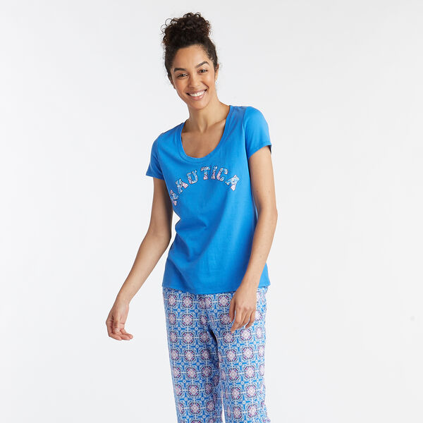 220be10d34c Womens Sleepwear | Nautica