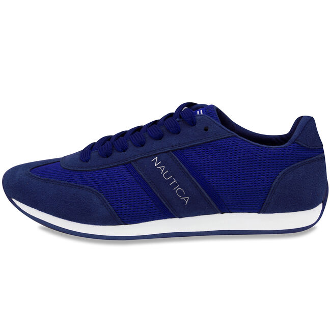 Boyle Sneakers,Pure Dark Pacific Wash,large