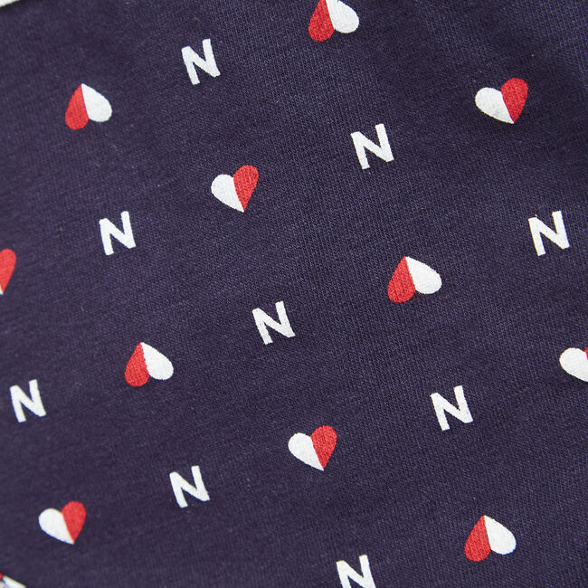 N LOGO AND HEART GRAPHIC BRIEFS, 3-PACK,Navy,large