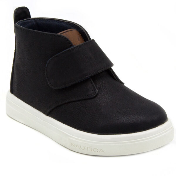 Pierson Slip-On High-Top Sneakers - Dove