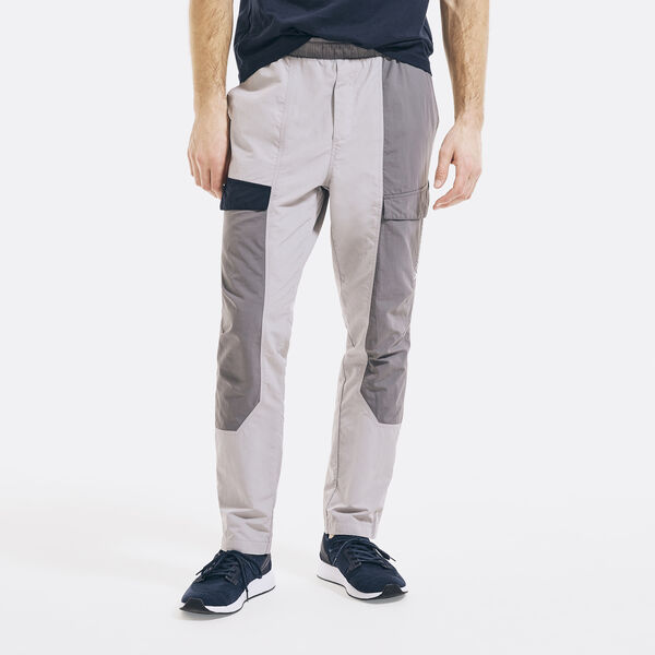 COMPETITION CLASSIC FIT UTILITY PANT - Grey Alloy