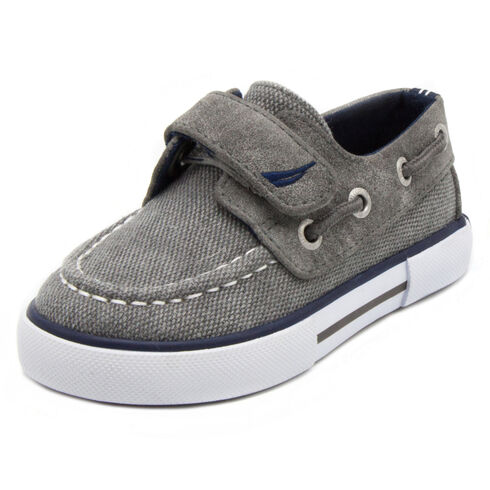 River Boat Shoes - Heather - Blackwatch Heather