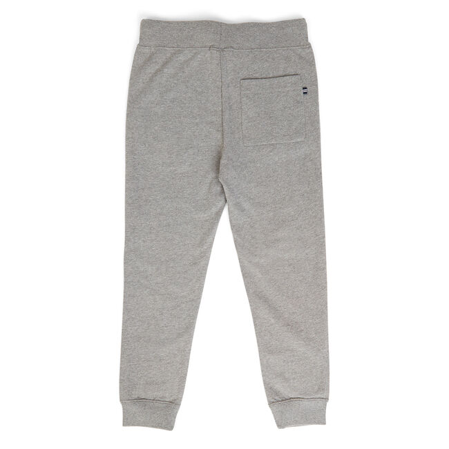 Toddler Boys' Fitzroy Heathered Joggers (2T-4T),Oat,large