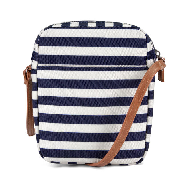 Shore Thing Mini Crossbody with Pull-Out Credit Card,Ice Blue,large